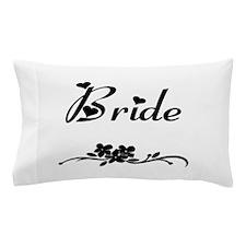 Classic Bride Pillow Case