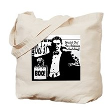 Deluxe Vampire Trick or Treat Bag, two-sided