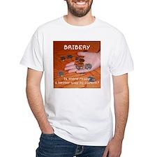 Bribery Shirt