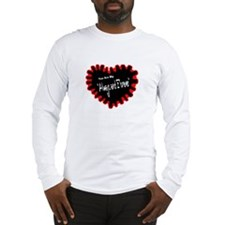 Always And Forever-Heatwave Long Sleeve T-Shirt