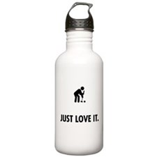 Croquet Water Bottle
