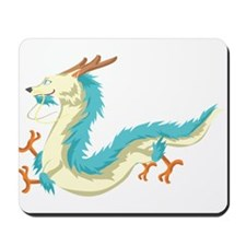 Mythical Creature Mousepad
