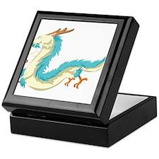 Mythical Creature Keepsake Box