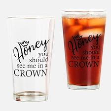 Moriarty HYSSMIAC Drinking Glass