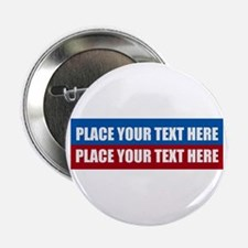 """America Text Message 2.25"""" Button"""
