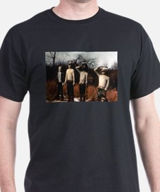Cowboys and Indians T-Shirt