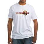 The Freebootaz Fitted T-Shirt