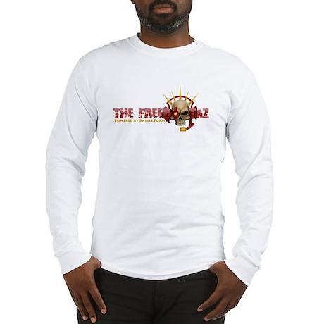 The Freebootaz Long Sleeve T-Shirt