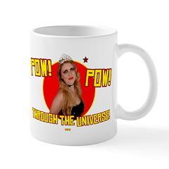 Official INOODS Pow! Pow! mug