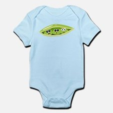 Pea Pod Infant Bodysuit