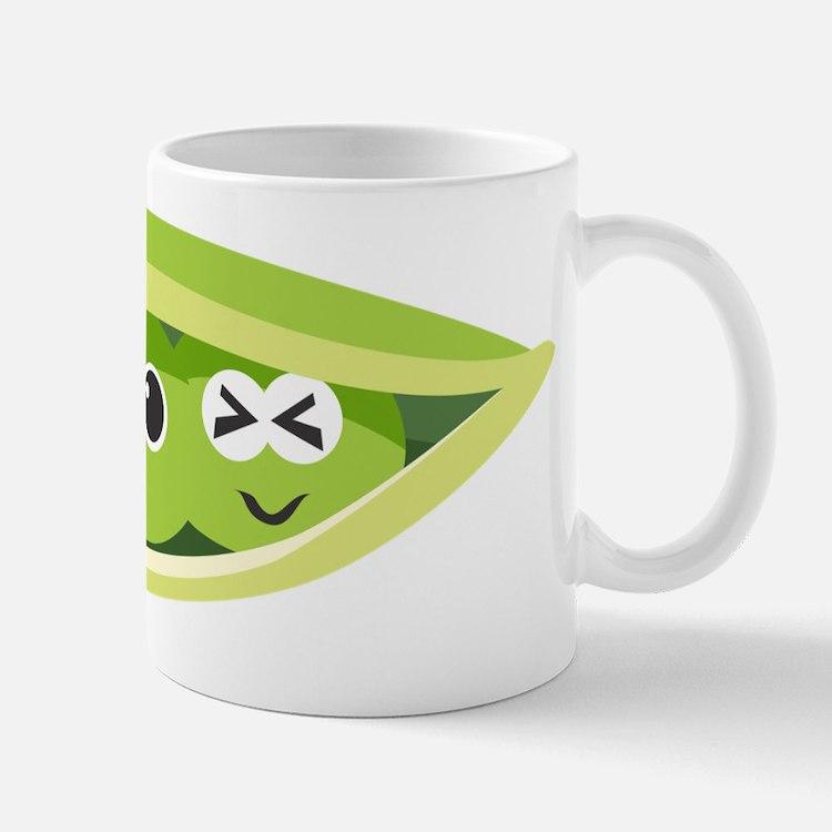 Pea Pod Mug