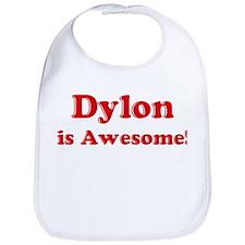 Dylon is Awesome Bib