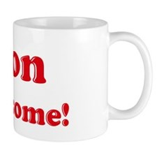 Dylon is Awesome Mug