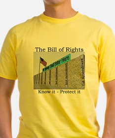The Wall Against Tyranny T