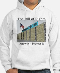 The Wall Against Tyranny Hoodie