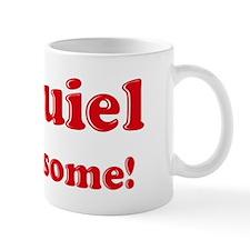 Ezequiel is Awesome Mug