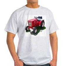 Wheelhorse953-10white T-Shirt