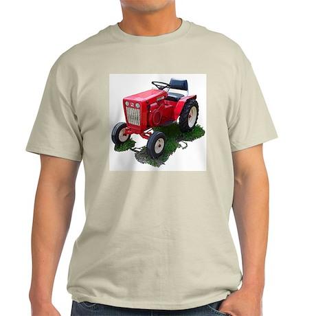 Wheelhorse953-10white T-Shirt