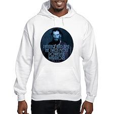 Tolstoy Warriors Hoodie