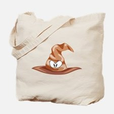 Witch Hat Tote Bag