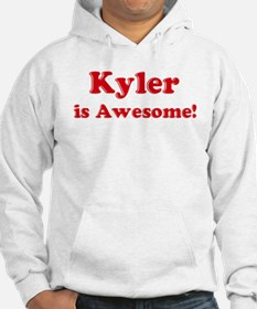 Kyler is Awesome Jumper Hoody