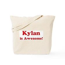 Kylan is Awesome Tote Bag
