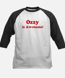 Ozzy is Awesome Tee