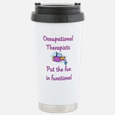 Unique Ot Travel Mug