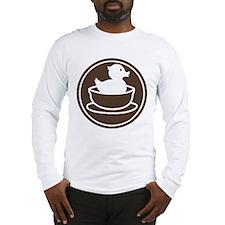 DSLogo Long Sleeve T-Shirt