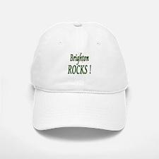 Brighton Rocks ! Baseball Baseball Cap