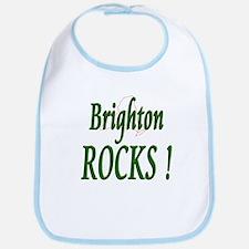 Brighton Rocks ! Bib