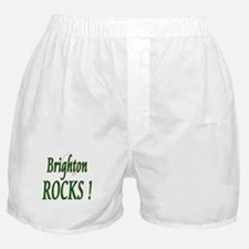 Brighton Rocks ! Boxer Shorts