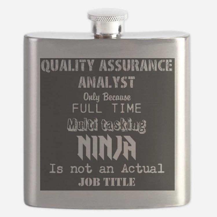 Cute Quality assurance Flask