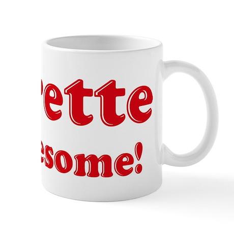 Everette is Awesome Mug