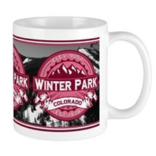 Winter Park Honeysuckle Mug