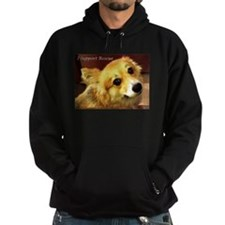 I Support Rescue Hoodie