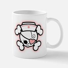Dolly Heart RN Mug