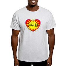 Sunshine Of My Life-Stevie Wonder/t-shirt T-Shirt