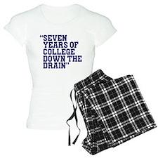 college Pajamas