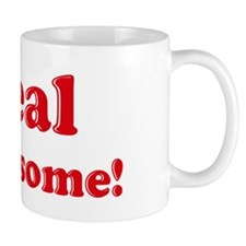 Isreal is Awesome Mug