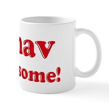 Pranav is Awesome Coffee Mug