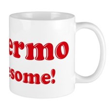 Guillermo is Awesome Small Mug
