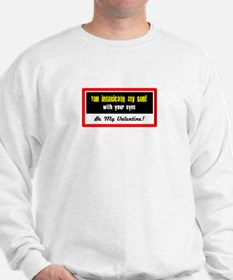You Intoxicate My Soul-Coots Gillespie/t-shirt Swe