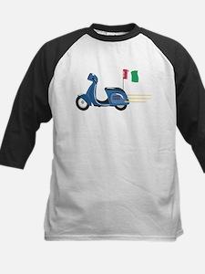 Italian Vespa Tee