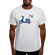 Italian Vespa T-Shirt