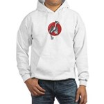 Jersey Devil Hooded Sweatshirt