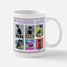 Floofiness League Mug
