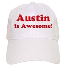 Austin is Awesome Baseball Cap
