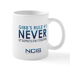 Gibbs Rule #1 Mug