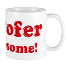 Cristofer is Awesome Mug